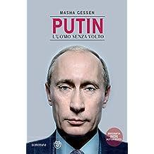 Putin l'uomo senza volto (Overlook) (Italian Edition)