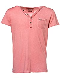 DEELUXE Tee-shirts manches courtes - BENY - HOMME