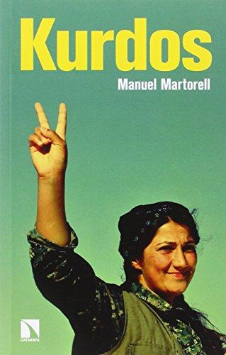Kurdos por Manuel Martorell Pérez
