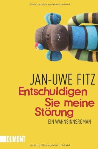Buchseite und Rezensionen zu 'Entschuldigen Sie meine Störung' von Jan-Uwe Fitz