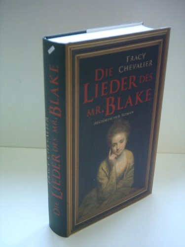Tracy Chevalier: Die Lieder des Mr. Blake
