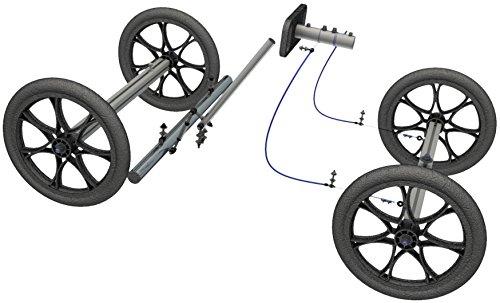 Seifenkiste Technik Bausatz 16