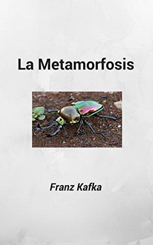 La Metamorfosis (Clasicos nº 1)