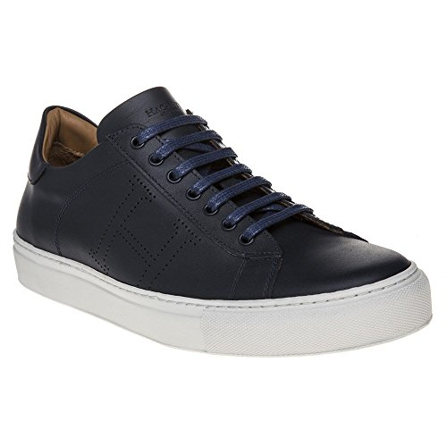 Hackett Blucher Hombre Zapatillas Azul