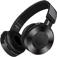 Ninetwo Cuffie Card Radio Senza Fili Cuffie Bluetooth Cavo Audio Rimovibile  da 3 036bb626239a