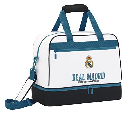 Real Madrid Safta 711754679 – Bolso Deporte