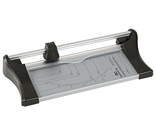 ProfiOffice® A4 Rollenschneider Rollstream 320, Papierschneidemaschine (99025)