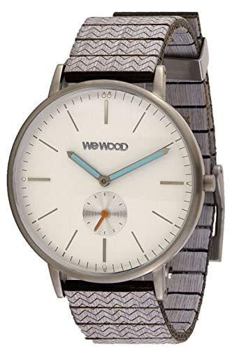 Reloj WeWood 70370031 Gris Totanio Unisex