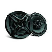 ‏‪Sony XSR1646 6 1/2 Inch 4-Way Car Audio Speakers‬‏