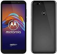 "Motorola Moto E6 Play, Display Max Vision HD+ da 5,5"", 32GB/2GB RAM, Slot MicroSD, Sensore Fotocamera da"