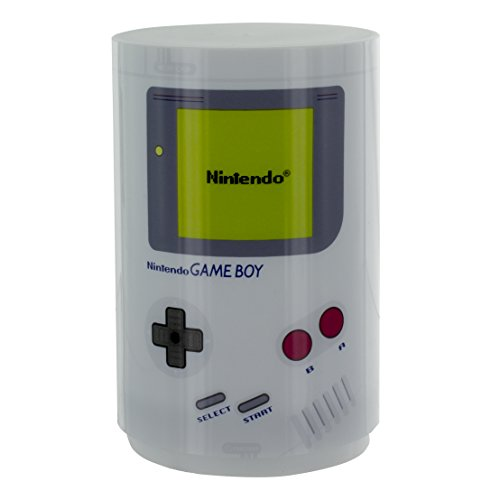 Nintendo Gameboy Mini Light mit Try me, Multi