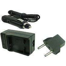 Otech Chargeur pour PANASONIC LUMIX DMC-S1