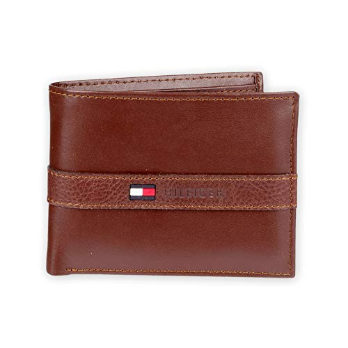 Tommy Hilfiger mensThin Sleek Ca...