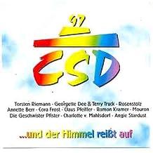CSD '97: ...und der Himmel reißt auf