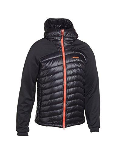 Phenix giacca da snow Force Middle Jacket uomo nero
