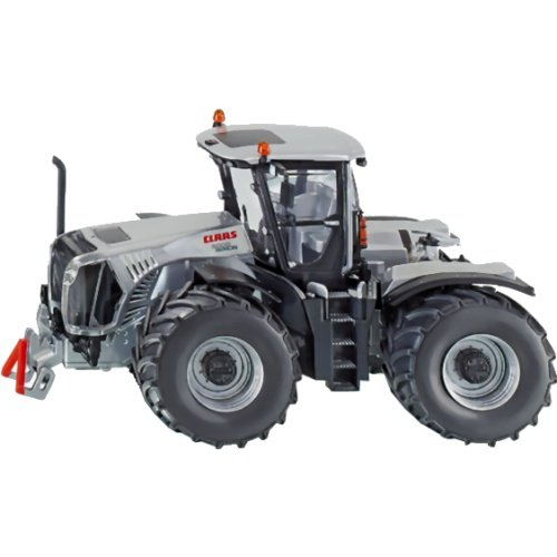 Siku 4486 - Traktor Claas Xerion Silver Limited Edition