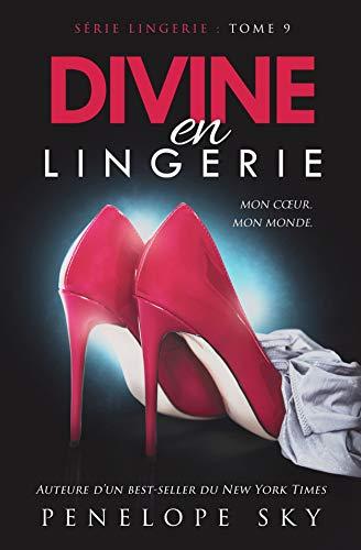 Divine en Lingerie par [Sky, Penelope]