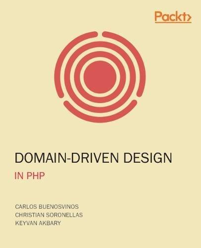 Domain-Driven Design in PHP por Carlos Buenosvinos