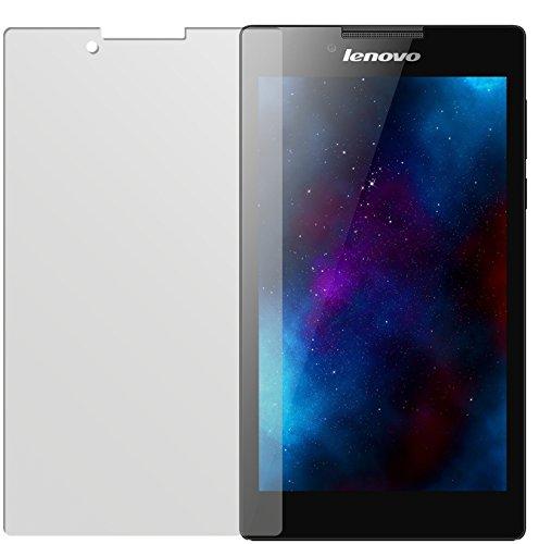 dipos I 2X Schutzfolie matt passend für Lenovo Tab 2 A7-30 Folie Bildschirmschutzfolie
