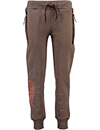 Geographical Norway - Jogging Femme Geographical Norway Metincelle Taupe