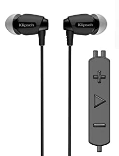 Klipsch Image S5i Rugged - cuffie auricolari in-ear (B0043M9ATS) | Amazon price tracker / tracking, Amazon price history charts, Amazon price watches, Amazon price drop alerts