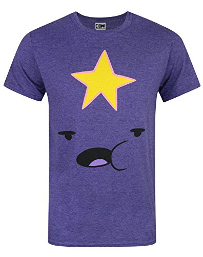 Uomo - Official - Adventure Time - T-Shirt (XXL)
