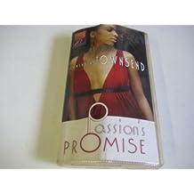 Passion's Promise (Arabesque)