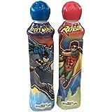 Bingo Novedad Marcadores, 43ml, Batman & Robin