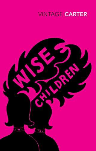 Wise Children Cover Image