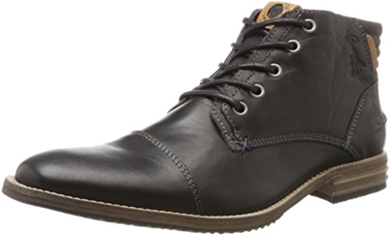 Bullboxer 5843a, Botines para Hombre  Zapatos de moda en línea Obtenga el mejor descuento de venta caliente-Descuento más grande