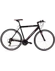 KS Cycling Fitnessbike Alu Lightspeed Rh 60 cm Fahrrad