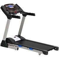 Preisvergleich für Laufband Speedrunner 6000 inkl. Polar Brustgurt (Professional) | elektrisch mit Motor | ArtSport
