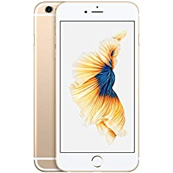 Apple iPhone 6s Plus, 128GB, Or