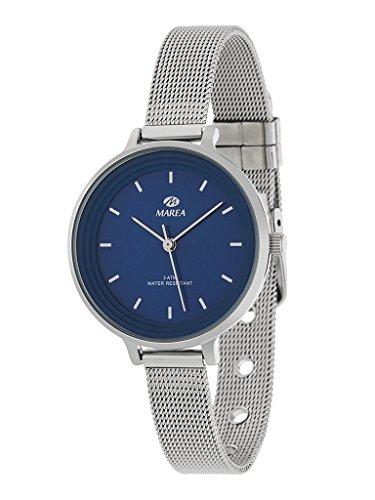 Reloj Marea Mujer B41198/7 Esterilla Azul