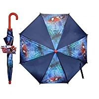 The Amazing Spiderman 2 School Rain Brolly Umbrella