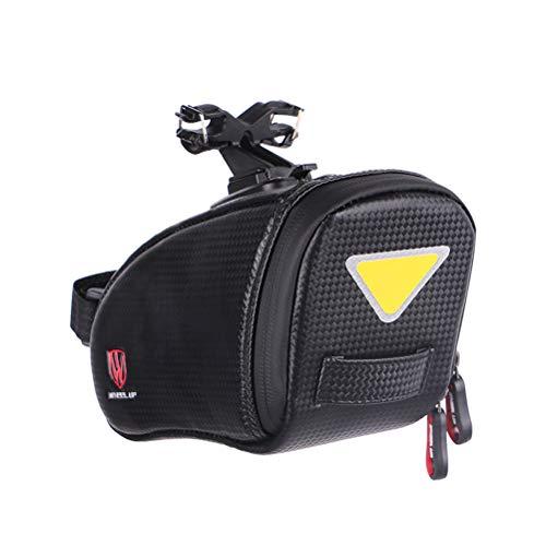 BESPORTBLE Fahrradsatteltasche Wasserdichte MTB Rennrad Hecktaschen Radfahren Rücksitz Tasche...