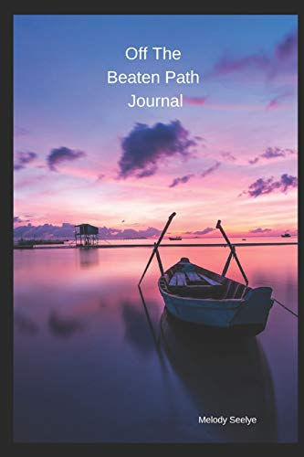 Off The Beaten Path Journal - Chrom Natur