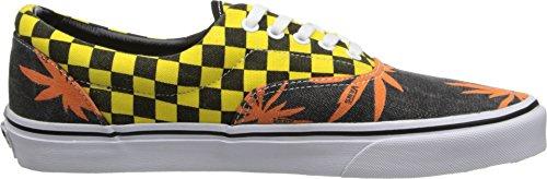 Furgoni Da Correttore Skateboard Giallo Arancia Palm Ragazzo Scarpe Speciali rqRwO4r