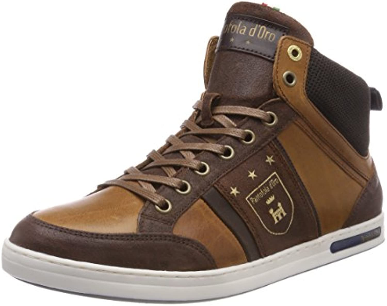 Pantofola d'Oro Herren Mondovi Uomo Mid Hohe Sneaker
