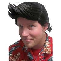 Costume Agent Pet Detective Costume Wig