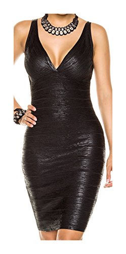 Bandage-Shape-Kleid von Luxury & Good Dessous S