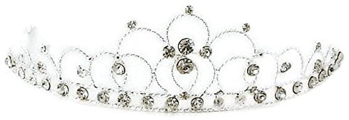 Signature Tiara Children's Flower Girl Wedding Tiara