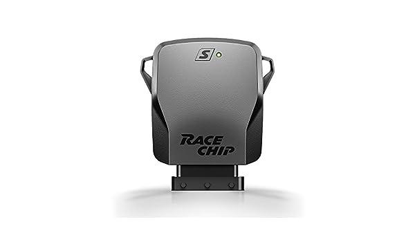 2003-2015 7E//H//J Chiptuning RaceChip S f/ür T5 2.0 TDI 140 PS // 103 kW bis zu 20/% Mehrleistung