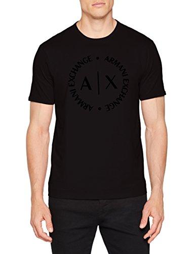 Al Recomendados Camisetas Mejor Precio Armani Outlets 2019 vwxXxq5Ar