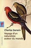 Voyage d'un naturaliste autour du monde...