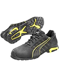 pretty nice c66f3 51a23 Chaussures de sécurité Metro-protect S3 basse Pointure 47 PUMA ...