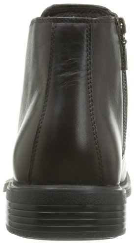 Geox U Dublin, Boots homme Marron (Brown)