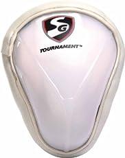 SG Tournament Abdominal Pads