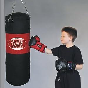 Boxsack Kinder Adidas - outdoor