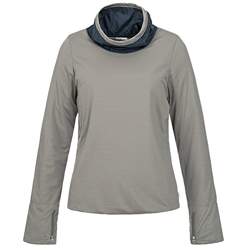 Nike Damen Roll Neck Top Rolli Oberteil 261457-002